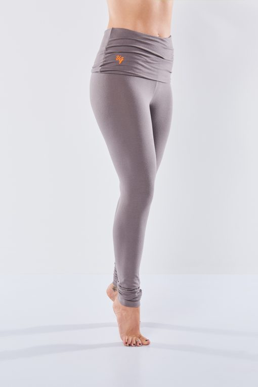 Eco yoga legging Shaktified van Urban Goddess yogakleding