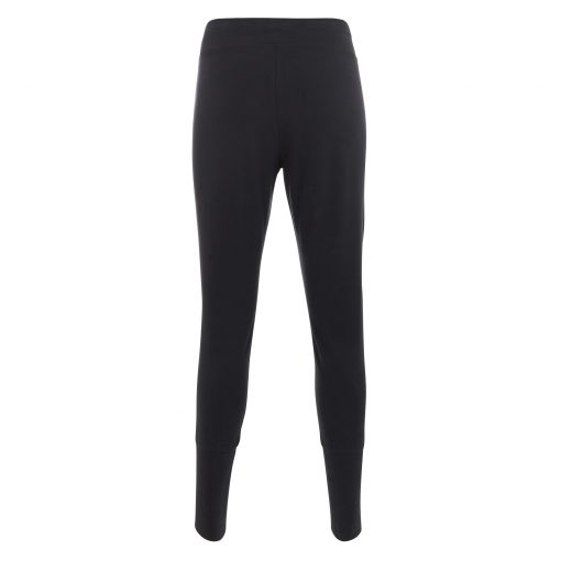 Loose fit yoga pants Life is a Dance in Urban Black by Urban Goddess