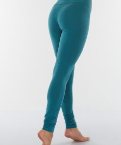 Extra long yoga leggings Bhaktified - Stardust for women